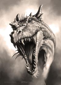 Dragon-Roar