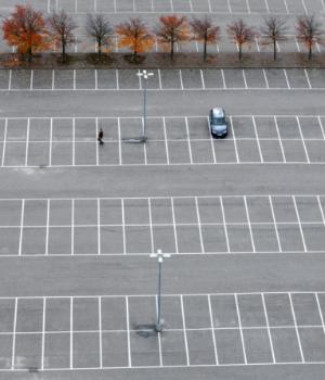 Parkinglot-drivngmscrazy